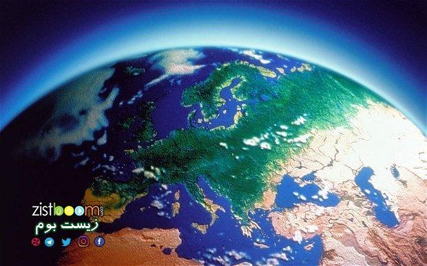 سوراخ لايه اُزون چگونه بر اقليم زمين تاثير ميگذارد؟