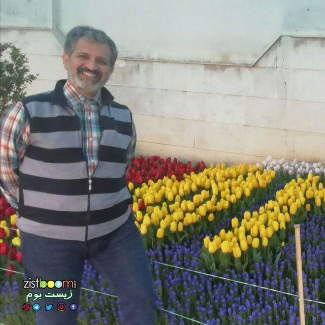 دکتر محمد پورصوفی