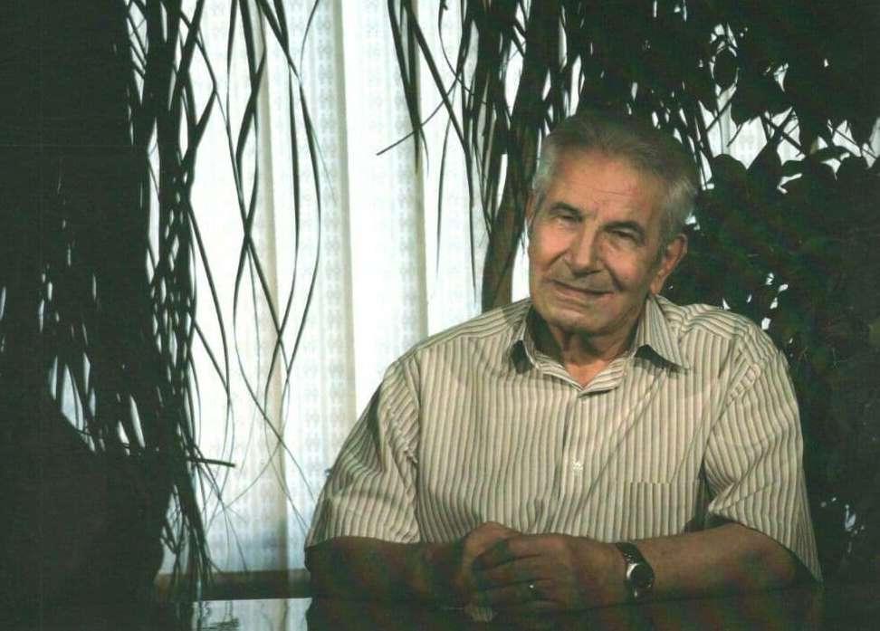مهندس مجید ضیایی